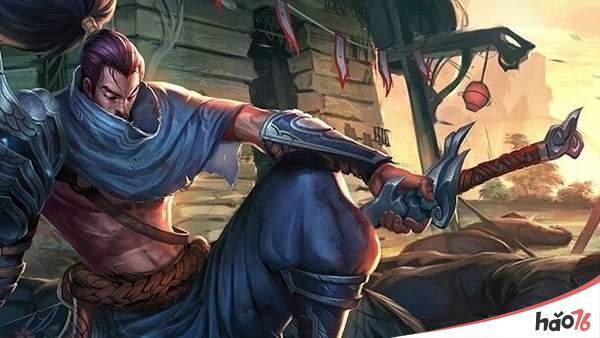 lol剑豪源计划皮肤怎么没有边框?