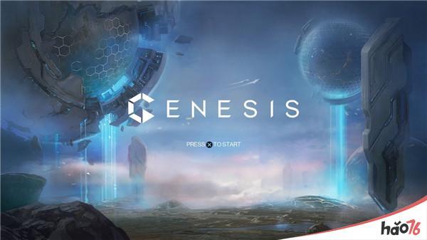 开创宇宙 崭新次元 《Genesis》手柄MOBA即将开测